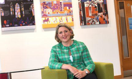 Eleanor Deeley