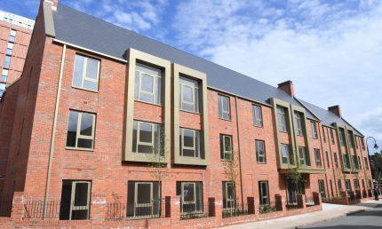 Bond's Lodge Exterior Coventry
